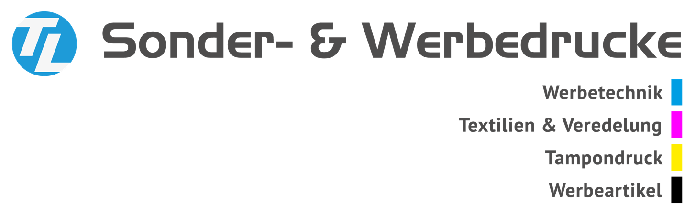 TL - Somder- & Werbedrucke